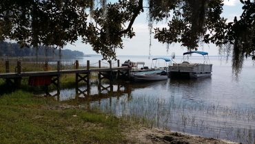 240 Lake Front Acres in Lake County Fl