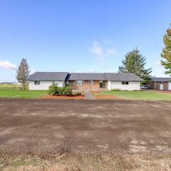 69.76 acres in Linn County, Oregon