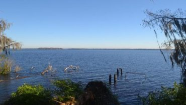 Putnam County, Crescent City, Florida, United States