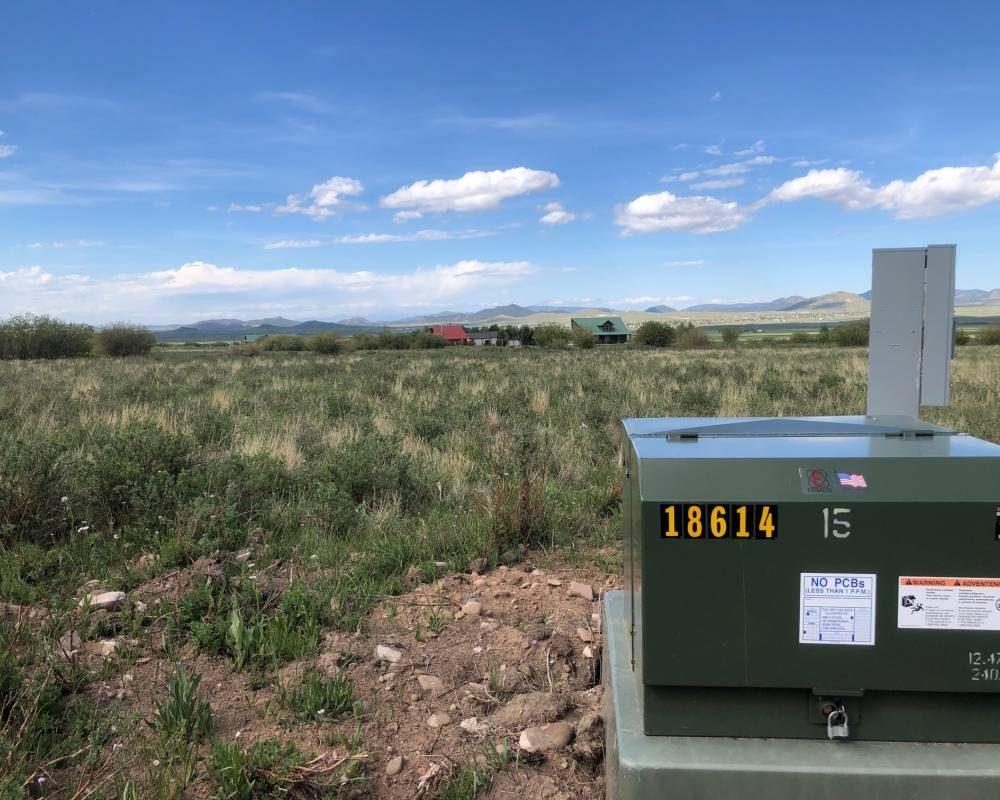 Ley Lot 33, Colorado