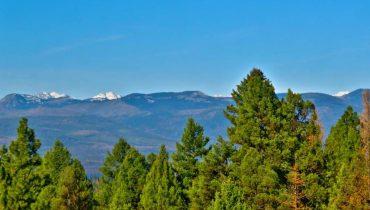 Double Arrow Ranchland – 4, Montana