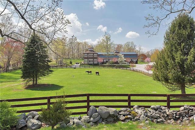 Pound Ridge Equine Estate – Pound Ridge, NY