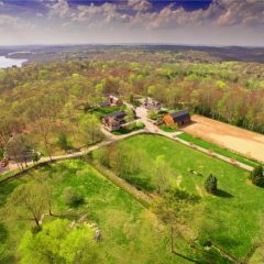 Pound Ridge Equine Estate – Pound Ridge, NY